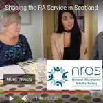 Shaping the RA service in Scotland
