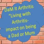 DaM-it Arthritis Family Fun Day at Center Parcs Longleat