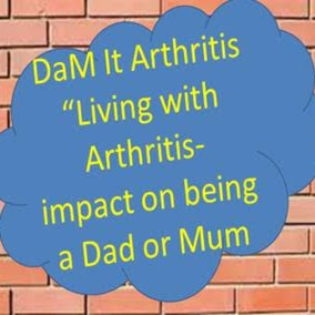 DaM-it Arthritis Family Fun Day at Center Parcs Longleat