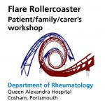 Portsmouth Flare Rollercoaster workshop