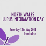 LUPUS UK North Wales Lupus Information Day