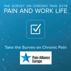 The Pain Alliance Europe 2018 survey