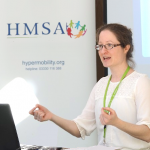 Hypermobility Management Workshop – a great success