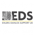 The world's first Ehlers-Danlos Syndrome nurse