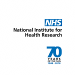 NIHR research into physiotherapy for musculoskeletal conditions