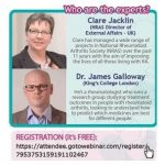 Free webinar on effective communications between patients and physicians