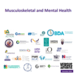 Alliance releases Musculoskeletal Conditions and Mental Health Policy Position Paper