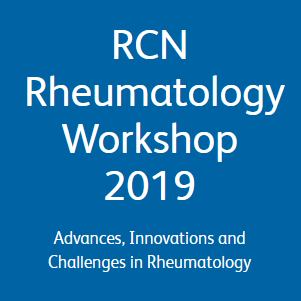 Rheumatology Congress 2019