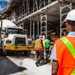 MSK health in the construction industry