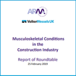 Construction Roundtable report – Action is needed