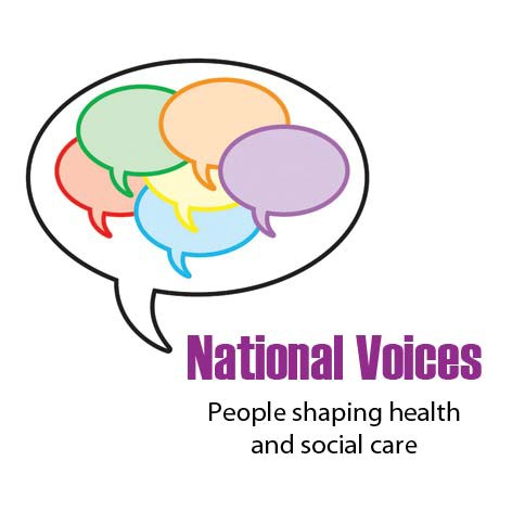Click to read National Voices article