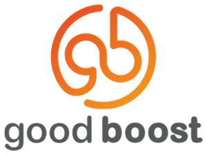 good boost logo