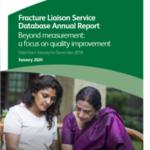 FLS-DB annual report 2020