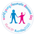 World Young Rheumatic Diseases Day