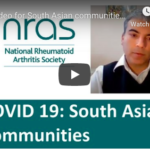 New Video for South Asian Communities about COVID-19