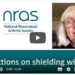National Patient Champion's views on ending shielding