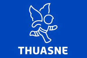 Thuasne logo