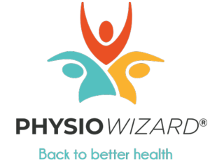 PhysioWizard logo