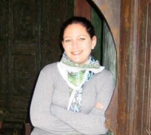 Rebecca Steinfeld
