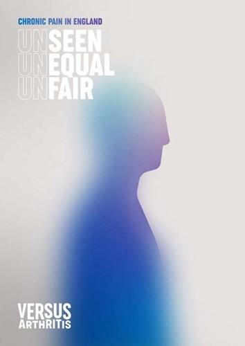 Chronic pain: Unseen, unequal, unfair
