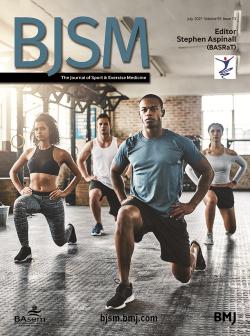 BASRaT edited BJSM issue