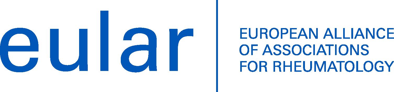 EULAR banner